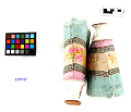 View Chinese Lady's Shoes (1 Pair) digital asset number 1