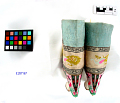 View Chinese Lady's Shoes (1 Pair) digital asset number 2