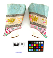 View Chinese Lady's Shoes (1 Pair) digital asset number 0