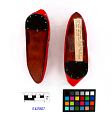 """View Shoes For Bound Feet """"Caixie"""" digital asset number 1"""