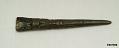 View Spoon Handle Carved In Black Horn digital asset number 0