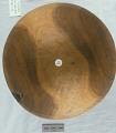 View Handcarved Wooden Bowl digital asset number 1