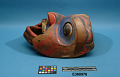 View Painted Wooden Mask digital asset number 2