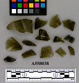 View Bottle Glass Sherd digital asset number 0