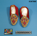 View Beaded Moccasins 2 digital asset number 0
