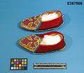 View Beaded Moccasins 2 digital asset number 1