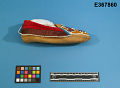 View Beaded Moccasins 2 digital asset number 3