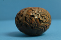 View Netsuke (Basket Of Flowers) digital asset number 0