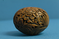 View Netsuke (Basket Of Flowers) digital asset number 1