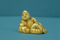 View Ivory Netsuke digital asset number 8