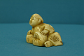 View Ivory Netsuke digital asset number 9