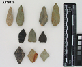 View Projectile Points digital asset number 1