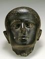 View Egypto-Roman Head Of Child digital asset number 0