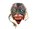 View Mask, Mythical Human digital asset number 0