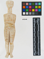 View Early Cycladic Figure digital asset number 0