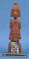 View Figurative Sculpture: Man on Horseback digital asset number 4
