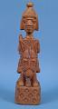 View Figurative Sculpture: Man on Horseback digital asset number 0