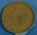 View Basket-Making Small Tray digital asset number 0
