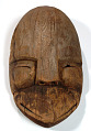 View Wooden Mask digital asset number 0