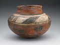 View Earthenware Vessel (Tinaja) digital asset number 0