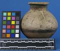 View Earthen Water Vessel-Painted digital asset number 1