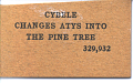 View Cybele Changes Faithless Abys Into A Pine Tree digital asset number 4