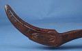 View Large Ladle From Horn Of Mountain Sheep digital asset number 4