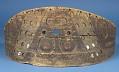 View Wooden Visor, Carved digital asset number 0