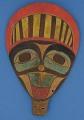 View Dance Head Ornament digital asset number 0