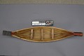 View Model Canoe And Paddles digital asset number 3