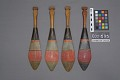View Model Canoe And Paddles digital asset number 10