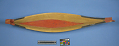 View Model Of Cowgill Canoe digital asset number 2