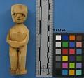 View Carved Wooden Figure digital asset number 3