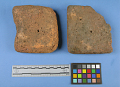 View Brick From Ancient Spanish Fort digital asset number 1