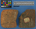 View Brick From Ancient Spanish Fort digital asset number 7