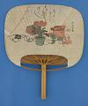 View Fan (Uchiwa; Dansen) digital asset number 2