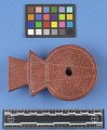 View Reproduction Of Ceremonial Pipe digital asset number 0