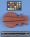 View Reproduction Of Ceremonial Pipe digital asset number 1