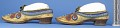 View Acculturated Moccasins (1 Pair) digital asset number 3