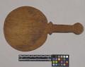 View Wooden Fan digital asset number 1