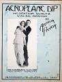 View Aeroplane dip : hesitation waltz : valse Boston / by Arthur Prior digital asset number 1