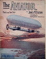 View The aviator march and two-step by James M. Fulton digital asset number 1