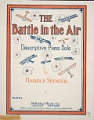 View The battle in the air : descriptive piano solo / by Harold Spencer digital asset number 1