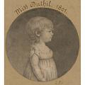 View Miss Dutilh digital asset number 1