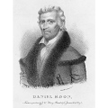 View Daniel Boone digital asset number 1
