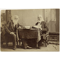 View William Cullen Bryant and Peter Cooper digital asset number 1