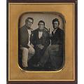 View Josiah Johnson Hawes, Albert Francis Hawes and Charles Ebenezer Hawes digital asset number 1