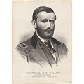 View Ulysses S. Grant digital asset number 1