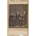 View Harriet Beecher Stowe, Lyman Beecher, and Henry Ward Beecher digital asset number 1