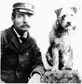 View Owney the dog digital asset number 7